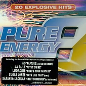 Various Artists: Pure Energy, Vol. 8
