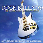 Various Artists: Rock Ballads