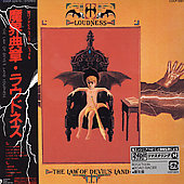Loudness: Law of Devil's Land