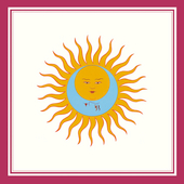 King Crimson: Larks' Tongues In Aspic: 30th Anniversary Edition