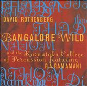 David Rothenberg: Bangalore Wild