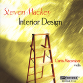 Mackey: Interior Design / Macomber, Nidel
