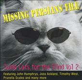 Various Artists: Missing Persians File: Guide Cats Blind, Vol. 2