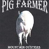 Pig Farmer: Mountain Oysters *