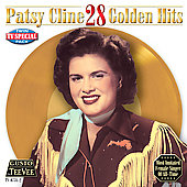 Patsy Cline: 20 Golden Hits [TeeVee]