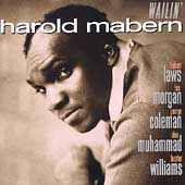 Harold Mabern: Wailin'