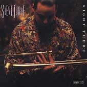 Steve Turre: Right There