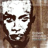 Robert Johnson: Genius of the Blues