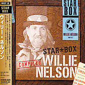 Willie Nelson: Star Box: Willie Nelson