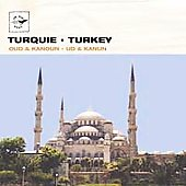 Various Artists: Air Mail Music: Turkey Ud and Kanun
