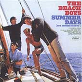 The Beach Boys: Today!/Summer Days (And Summer Nights!!) [Remaster]