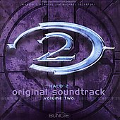 Martin O'Donnell: Halo 2, Vol. 2 [Original Video Game Soundtrack]