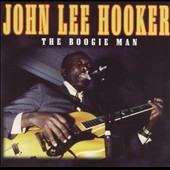 John Lee Hooker: The Boogie Man [Culture Press]