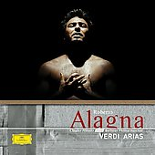 Roberto Alagna - Verdi Arias