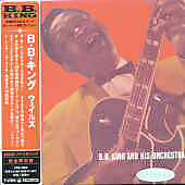 B.B. King: B.B. King Wails [Limited]