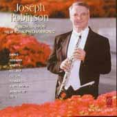 New York Legends - Joseph Robinson, Principal Oboe