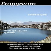 Empyreum - Heroines in Heaven - Music by James Cook