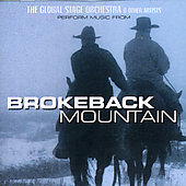 Global Stage Orchestra: Music from Brokeback Mountain
