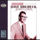 Dave Brubeck: Essential Collection