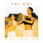 Various Artists: Well Being Lifestyle: Tai Chi
