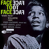 Baby Face Willette: Face to Face [Remaster]