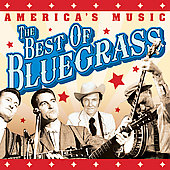 Various Artists: America's Music: The Best of Bluegrass