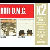 Run-D.M.C.: Run-D.M.C./King of Rock [Box]
