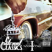 Various Artists: Rap a Lot Street Classics, Vol. 1 [PA]