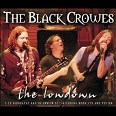 The Black Crowes: The Lowdown Unauthorized