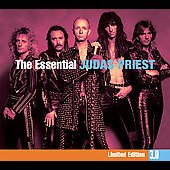 Judas Priest: The Essential Judas Priest [Digipak]