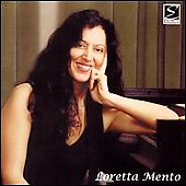 Mozart: Fantasy in D minor, K 397;  Bach, Chopin, Ravel, etc / Loretta Mento