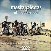 Various Artists: Masterpieces of Modern Soul, Vol. 2