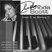 Rhoda Scott: From C to Shining C