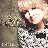 Janet Paschal: Treasure *