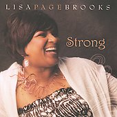 Lisa Page Brooks/Lisa Page: Strong [Bonus Track]