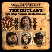 Waylon Jennings: Wanted! The Outlaws