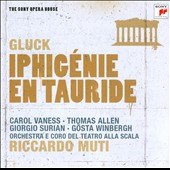 Gluck: Iphigenie en Tauride