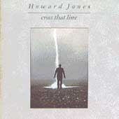 Howard Jones: Cross That Line