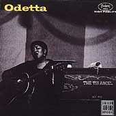 Odetta: The Tin Angel