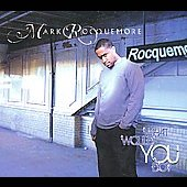 Mark Rocquemore: What Would You Do? [Digipak]