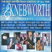 Various Artists: Live at Knebworth