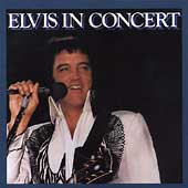 Elvis Presley: Elvis in Concert