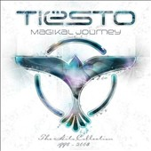 DJ Tiësto: Magikal Journey: The Hits Collection 1998-2008