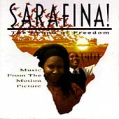 Original Soundtrack: Sarafina! The Sound of Freedom [Original Soundtrack]