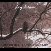 Steve Rudolph: Day Dream [Digipak]
