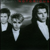 Duran Duran: Notorious [2-CD/DVD]