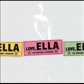 Ella Fitzgerald: Love, Ella