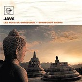 Various Artists: Java: Burubudur Nights