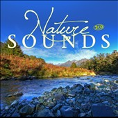 Various Artists: Nature Sounds [ZYX]