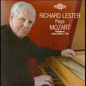 Richard Lester Plays Mozart
